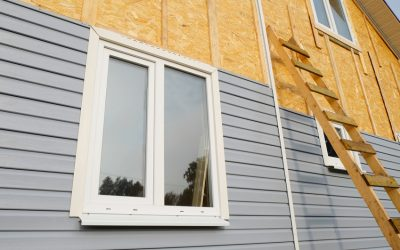 4 Reasons to Choose Vinyl Siding for Your Home