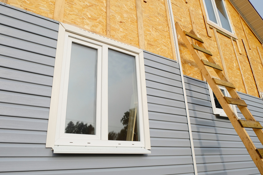 4 Reasons To Choose Vinyl Siding For Your Home Advantage Exteriors