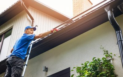 Most Common Gutter Problems All Homeowners Should Know About